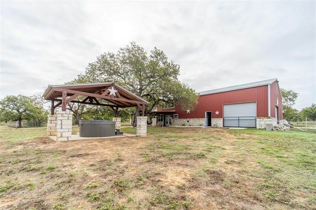 3218 County Road 264, Richland Springs, TX 76871 (MLS #14441031) :: The Good Home Team