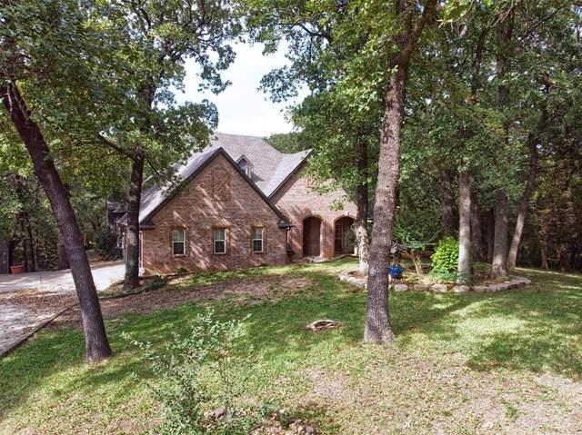 920 Emerald Sound Boulevard, Oak Point, TX 75068 (MLS #14441033) :: Real Estate By Design