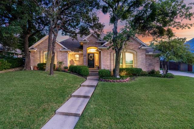5312 Hidden Trails Drive, Arlington, TX 76017 (MLS #14441053) :: The Mitchell Group