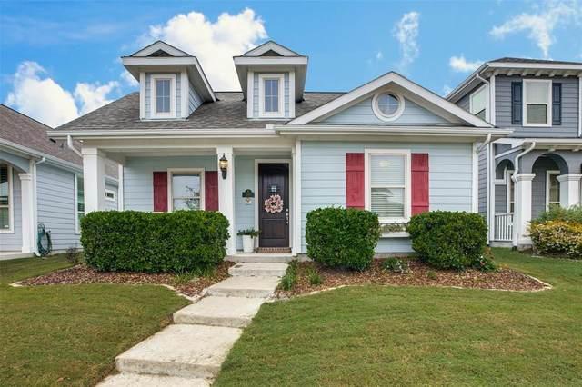 2221 Van Clark Way, Aubrey, TX 76227 (MLS #14441057) :: Bray Real Estate Group
