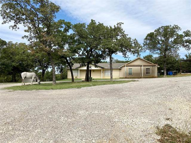 5128 Country Road, Burleson, TX 76028 (MLS #14441069) :: The Chad Smith Team