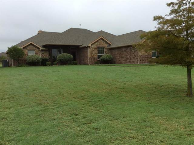 570 Meadowlark Lane, Josephine, TX 75173 (MLS #14441100) :: The Tierny Jordan Network