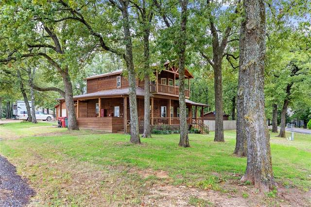 1049 Shoreline Drive, West Tawakoni, TX 75474 (MLS #14441103) :: The Tierny Jordan Network