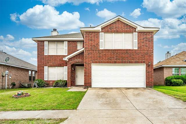 305 Hampstead Drive, Wylie, TX 75098 (MLS #14441110) :: Bray Real Estate Group