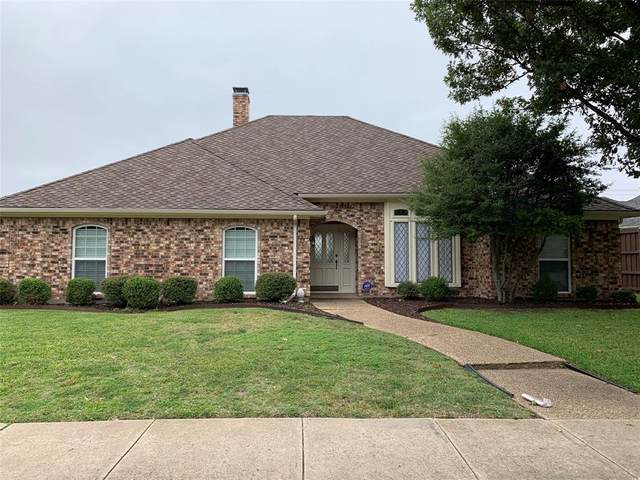 2800 Bowie Drive, Plano, TX 75025 (MLS #14441114) :: All Cities USA Realty