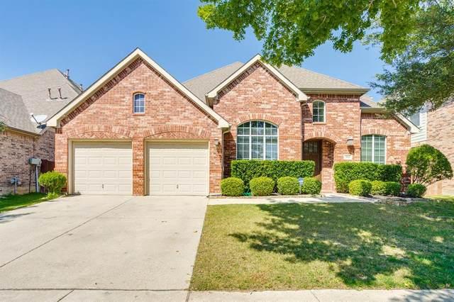 3921 Gladney Lane, Fort Worth, TX 76244 (MLS #14441119) :: The Good Home Team