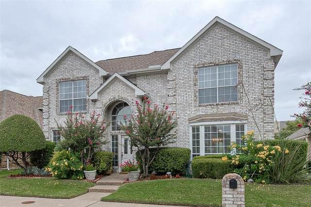 4415 Voss Hills Place, Dallas, TX 75287 (MLS #14441163) :: Team Tiller