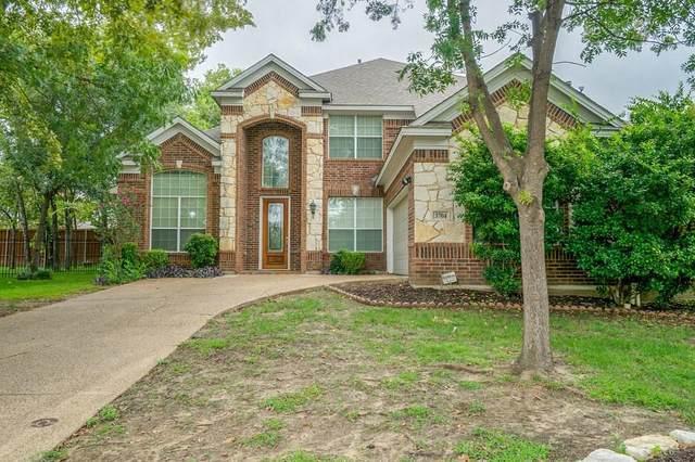3704 Edgewood Court, Grand Prairie, TX 75052 (MLS #14441171) :: The Hornburg Real Estate Group