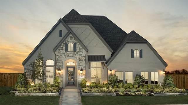 2901 Meadow Dell Drive, Prosper, TX 75078 (MLS #14441198) :: Bray Real Estate Group