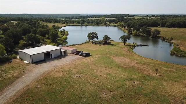 13052 Hwy 287 S Access Road, Sunset, TX 76270 (MLS #14441228) :: Real Estate By Design