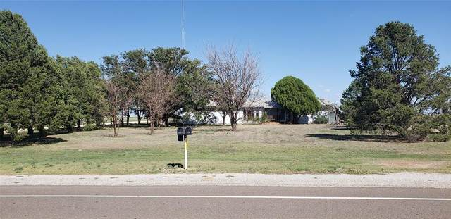 1401 State Highway 207, Floydada, TX 79235 (MLS #14441242) :: The Mitchell Group