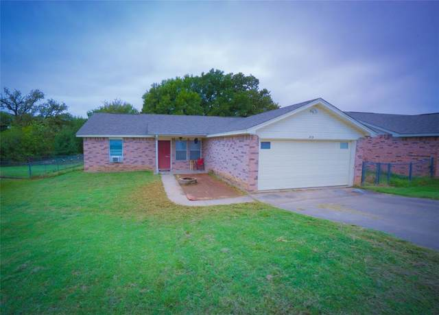 213 Dean Court, Granbury, TX 76049 (MLS #14441261) :: Potts Realty Group