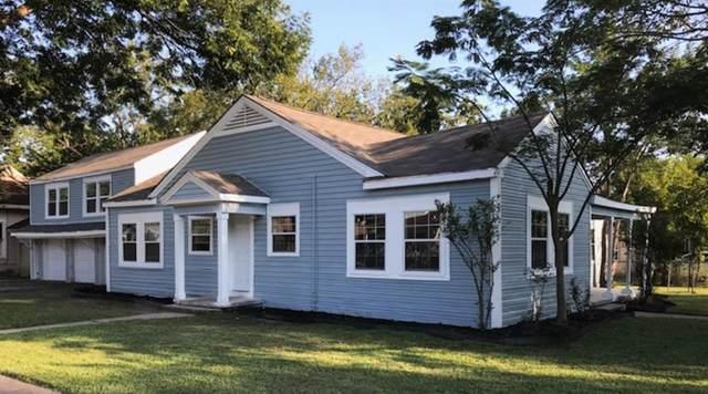 3901 Moulton Street, Greenville, TX 75401 (MLS #14441270) :: The Mauelshagen Group