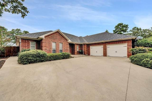 368 County Road 2317, Mineola, TX 75773 (MLS #14441296) :: Real Estate By Design