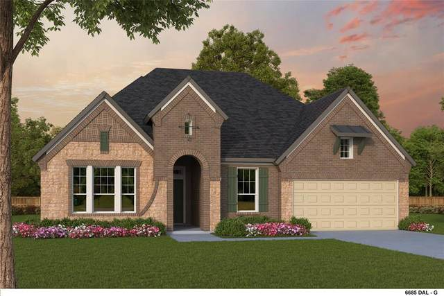 7429 Woodwheel Drive, Fort Worth, TX 76123 (MLS #14441306) :: The Tierny Jordan Network