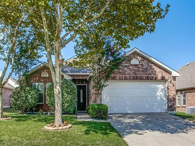 5308 Running Brook Lane, Mckinney, TX 75071 (MLS #14441321) :: Real Estate By Design