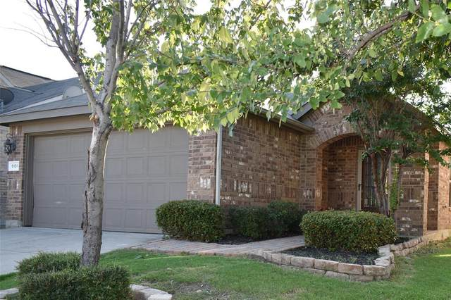 9101 Sun Haven Way, Fort Worth, TX 76244 (MLS #14441325) :: Real Estate By Design