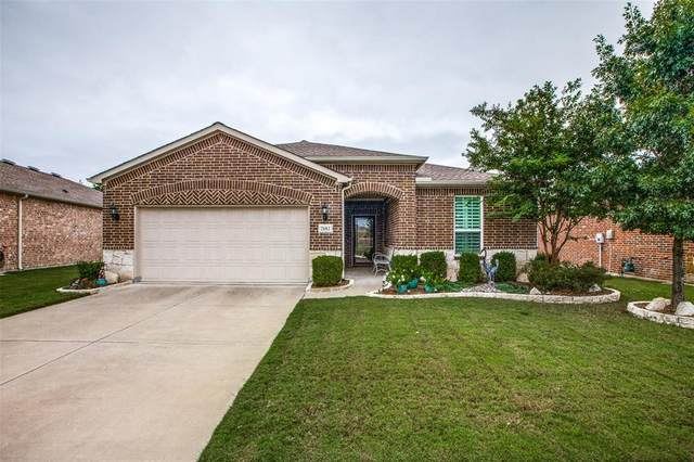 7182 Marsalis Lane, Frisco, TX 75036 (MLS #14441328) :: The Mitchell Group