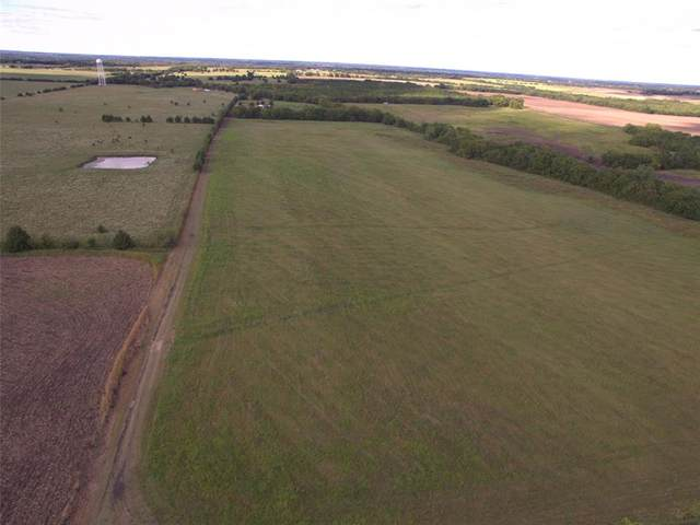 TBD County Road 3320, Pecan Gap, TX 75469 (MLS #14441330) :: The Chad Smith Team