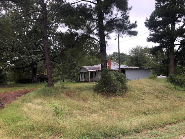 811 County Road Nw 1050, Talco, TX 75487 (MLS #14441376) :: All Cities USA Realty