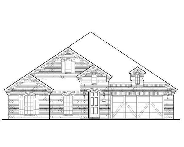 1020 Cottonseed Street, Little Elm, TX 76227 (MLS #14441383) :: Keller Williams Realty