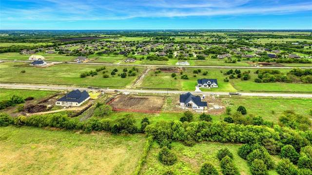 12160 County Road 132, Celina, TX 75009 (MLS #14441391) :: Real Estate By Design