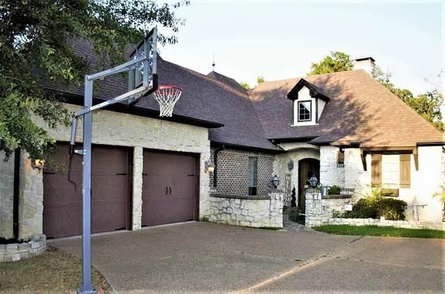 299 Hummingbird Court, Van, TX 75790 (MLS #14441398) :: The Tierny Jordan Network