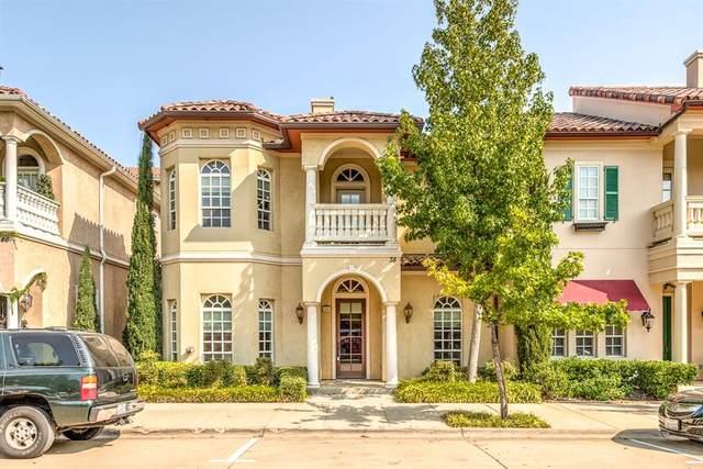 38 Piazza Lane, Colleyville, TX 76034 (MLS #14441411) :: The Star Team | JP & Associates Realtors