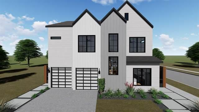 401 Martinique Avenue, Dallas, TX 75223 (MLS #14441435) :: The Hornburg Real Estate Group