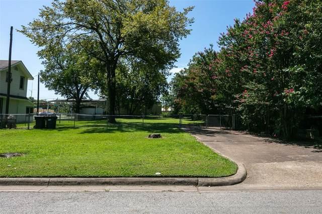 1505 W 6th Avenue, Corsicana, TX 75110 (MLS #14441439) :: The Tierny Jordan Network