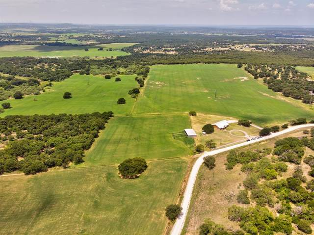 505 County Road 121 C, Stephenville, TX 76401 (MLS #14441465) :: Real Estate By Design
