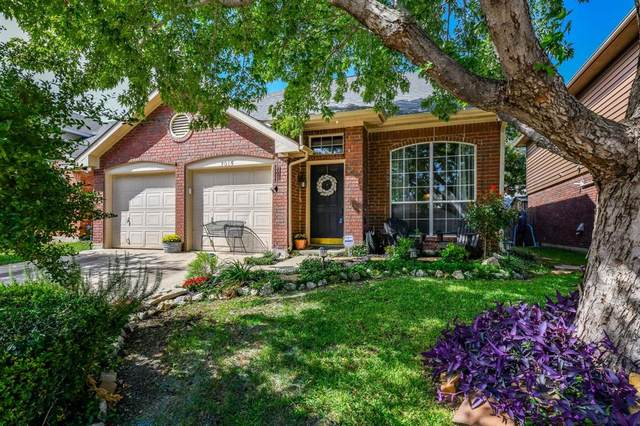 3015 Renaissance Drive, Dallas, TX 75287 (MLS #14441531) :: The Tierny Jordan Network