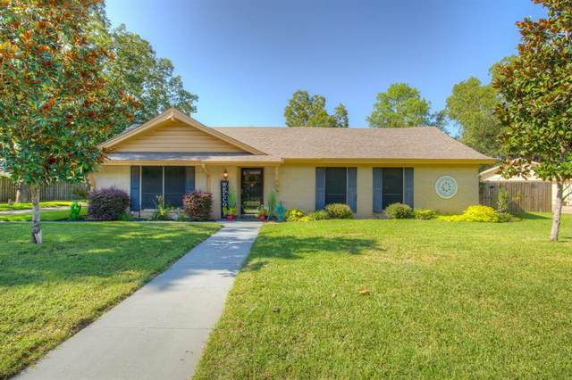 1218 Crestwood Drive, Cleburne, TX 76033 (MLS #14441571) :: The Mitchell Group