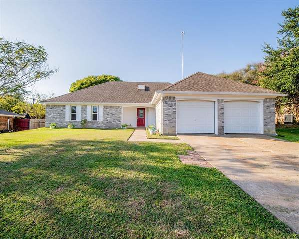 83 Delmore Drive, Hillsboro, TX 76645 (MLS #14441604) :: The Good Home Team