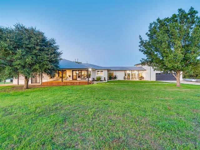 634 Lo Water Road, Grandview, TX 76050 (MLS #14441625) :: Keller Williams Realty