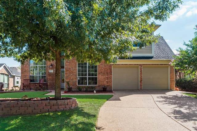 15073 Brooks Lane, Frisco, TX 75035 (MLS #14441627) :: The Good Home Team