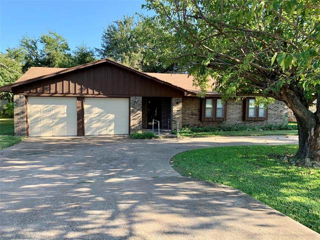 227 Granada Calle Street, Granbury, TX 76049 (MLS #14441635) :: Potts Realty Group
