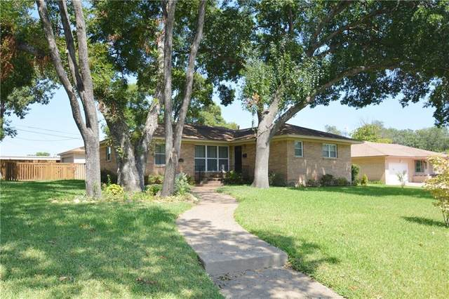 2629 Whitewood Drive, Dallas, TX 75233 (MLS #14441675) :: Team Tiller
