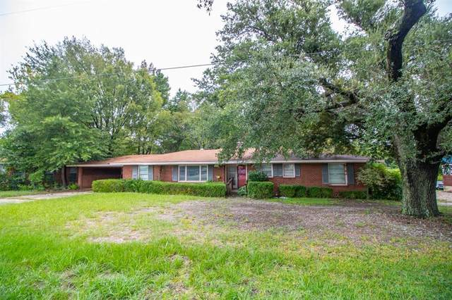 412 S Main Street, Lindale, TX 75771 (MLS #14441683) :: All Cities USA Realty