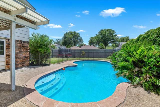 2004 Pleasant Valley Drive, Plano, TX 75023 (MLS #14441701) :: All Cities USA Realty