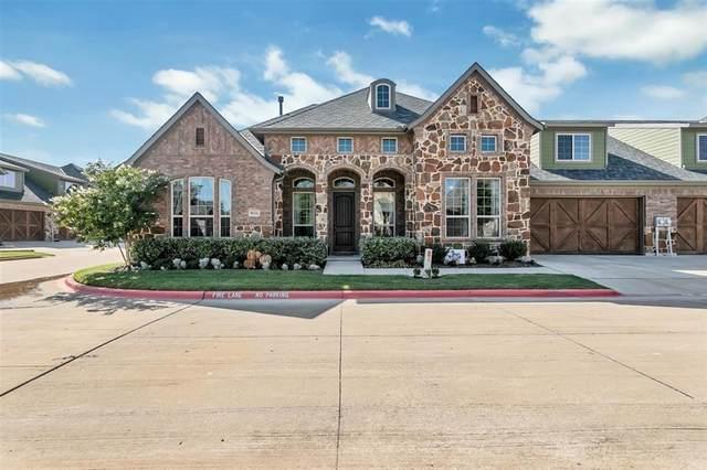 8616 Shallowford Lane, Mckinney, TX 75070 (MLS #14441743) :: Real Estate By Design