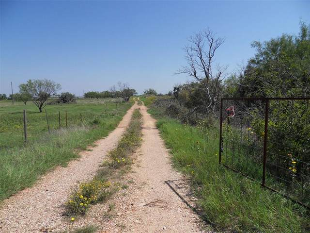 TBD CR 435, Anson, TX 79501 (MLS #14441745) :: All Cities USA Realty