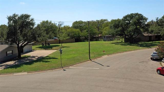 TBD S Live Oak Lane, Weatherford, TX 76086 (MLS #14441751) :: Team Hodnett