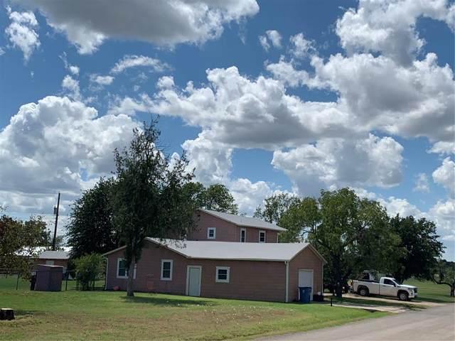 705 W 2nd Street, Cisco, TX 76437 (MLS #14441752) :: The Tierny Jordan Network