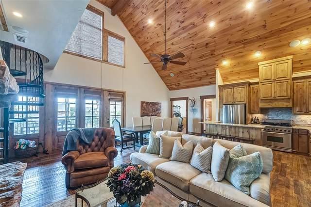 2034 Harbor Way #601, Graford, TX 76449 (MLS #14441764) :: Real Estate By Design