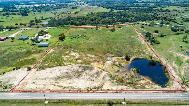 TBD County Road 351, Dublin, TX 76446 (MLS #14441772) :: Real Estate By Design