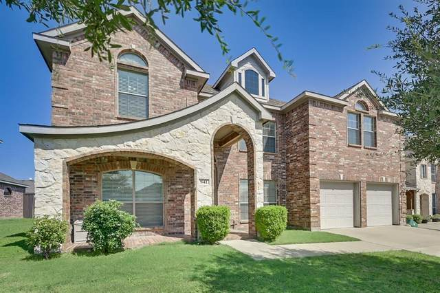 941 Mcalpin Road, Midlothian, TX 76065 (MLS #14441773) :: Post Oak Realty