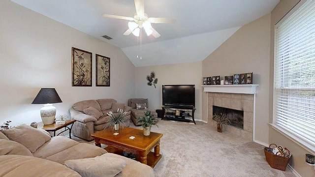9214 Stonebank Crossing, Tyler, TX 75703 (MLS #14441780) :: Front Real Estate Co.