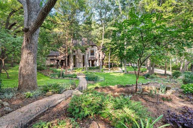 950 Circle In The Woods, Fairview, TX 75069 (MLS #14441809) :: Trinity Premier Properties