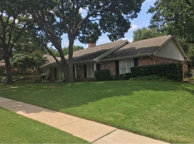 308 Meadowcrest Drive, Richardson, TX 75080 (MLS #14441813) :: The Chad Smith Team